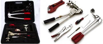 Инструменты для сшитого полиэтилена аренда 1