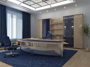 ремонт и отделка офисов в Воронеже и области