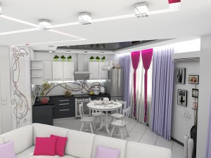 Ремонт и отделка квартиры в Воронеже
