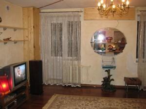 Отделка комнаты фото